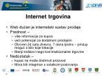internet trgovina1