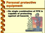 personal protective equipment2