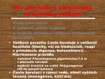 vliv p echodu k parazitismu na t lesnou velikost2