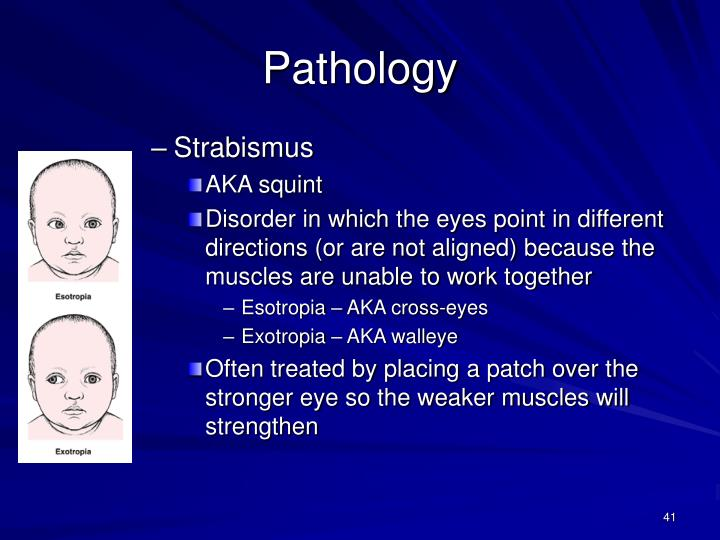 Pathology
