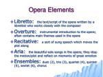 opera elements