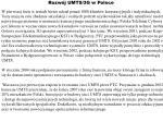 rozw j umts 3g w polsce