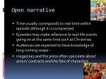 open narrative1
