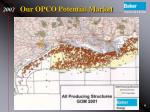 our opco potential market