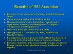 benefits of eu accession