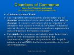 chambers of commerce issues from romanian businesses in the implementation of pre accession funds4
