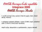 integrace 2005