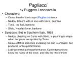 pagliacci by ruggero leoncavallo1