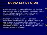 nueva ley de opas3