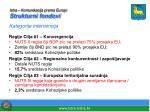 istra komunikacija prema europi strukturni fondovi9