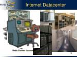 internet datacenter