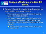 surges of kids in a modern ed cont1