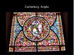 canterbury anglia