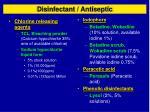 disinfectant antiseptic1