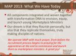 map 2013 what we have today4