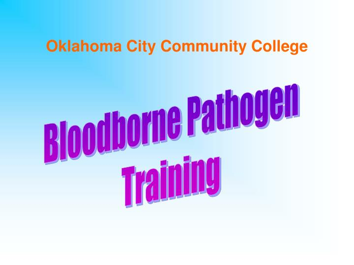 oklahoma city community college n.
