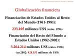 globalizaci n financiera1