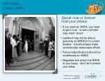 wedding lease snda