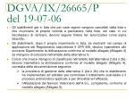 dgva ix 26665 p del 19 07 068