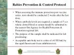 rabies prevention control protocol14