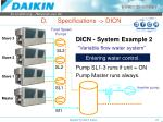 d specifications dicn2