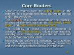 core routers1
