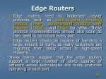 edge routers1