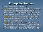 enterprise routers1