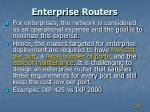 enterprise routers2