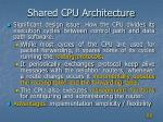 shared cpu architecture1