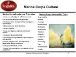 marine corps culture1