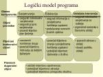 logi ki model programa