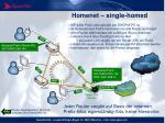 homenet single homed1