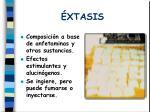 xtasis