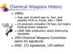 chemical weapons history1
