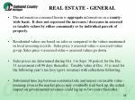 real estate general