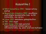 kazuistika 11