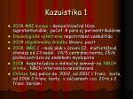 kazuistika 12