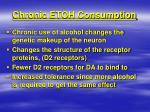 chronic etoh consumption