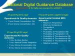 national digital guidance database now available at ftp tgftp nws noaa gov sl us008001
