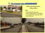 7 pas drogowy ulicy sikorskiego