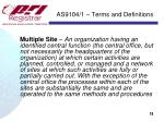as9104 1 terms and definitions3