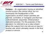 as9104 1 terms and definitions4