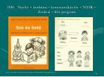 1985 nyelvi irodalmi kommunik ci s nyik zsolnai f le program1