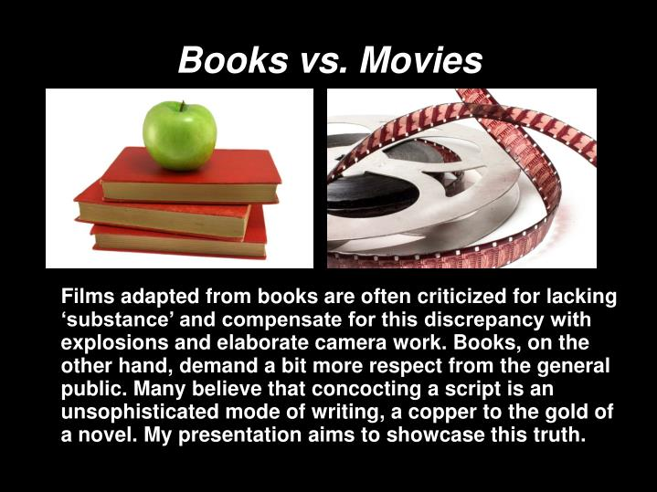 books vs movies n.