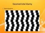 geometrick klamy1