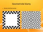 geometrick klamy2