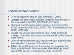 completed work orders1