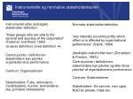 instrumentelle og normative stakeholderteorier