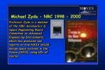 michael zyda nrc 1998 2000